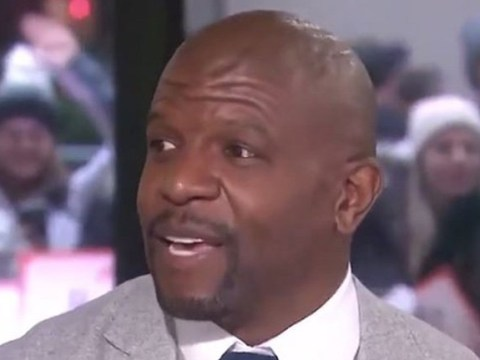 Terry Crews brands Brooklyn Nine-Nine 'a zombie show' and fans are 'rabid'