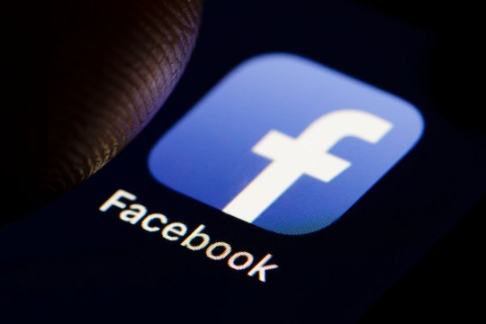 Facebook goes down again as users unable to post to the