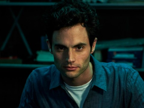 YOU star Penn Badgley wants fans to stop romanticising creepy murderer Joe Goldberg