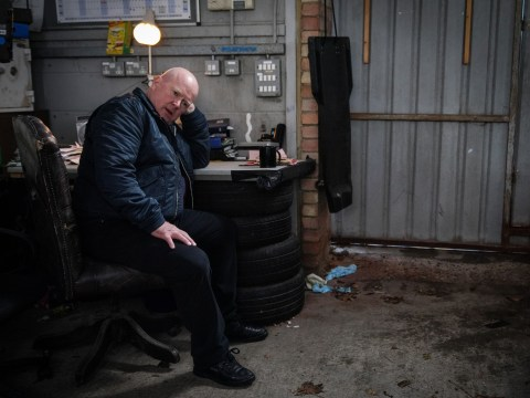 EastEnders spoilers: Alfie Moon has a shock offer for Phil Mitchell ahead of dramatic exit