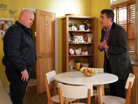EastEnders spoilers: Alfie Moon exit revealed as he crosses Phil Mitchell?