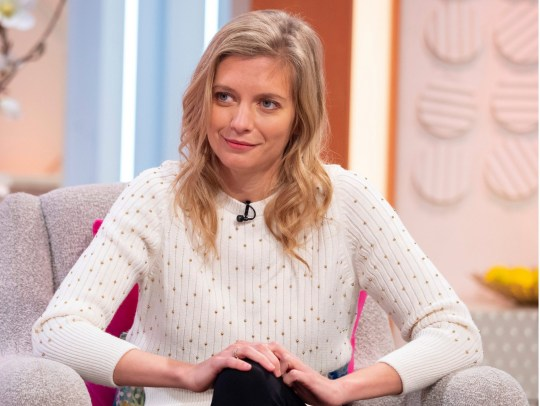 Editorial use only Mandatory Credit: Photo by Ken McKay/ITV/REX (10053222h) Rachel Riley 'Lorraine' TV show, London, UK - 10 Jan 2019 RACHEL RILEY: CELEBRATING 10 YEARS ON COUNTDOWN AND DESPITE BEING NOMINATED SHE?S SKIPPING THE NTA?S THIS YEAR Tomorrow marks Rachel Riley?s 10 years on Countdown and coincidentally it?s also her birthday too. Rachel joins Lorraine on the sofa to tell us how she?ll be celebrating, why her partner (Strictly?s Pasha) made her completely lose her cool on set. As well as that she?ll be explaining why despite being nominated for a National Television Award she won?t be attending the ceremony this year. And after making headlines recently for condemning anti semitism she?ll be revealing how she copes with online trolls and how her co-star Nick Hewer has been supporting her. She?ll also be explaining what happened when she was caught up in Gatwick?s drone-gate.