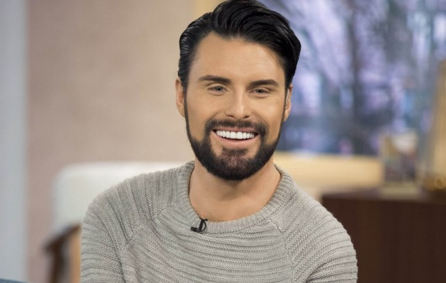 The essex star was back on social media last week. Rylan Clark-Neal admits he played on 'gay stereotype' for ...
