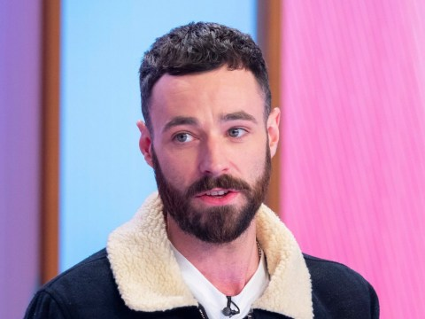 Former Coronation Street star Sean Ward reveals pressures of fame led him to drink, drugs and porn addiction