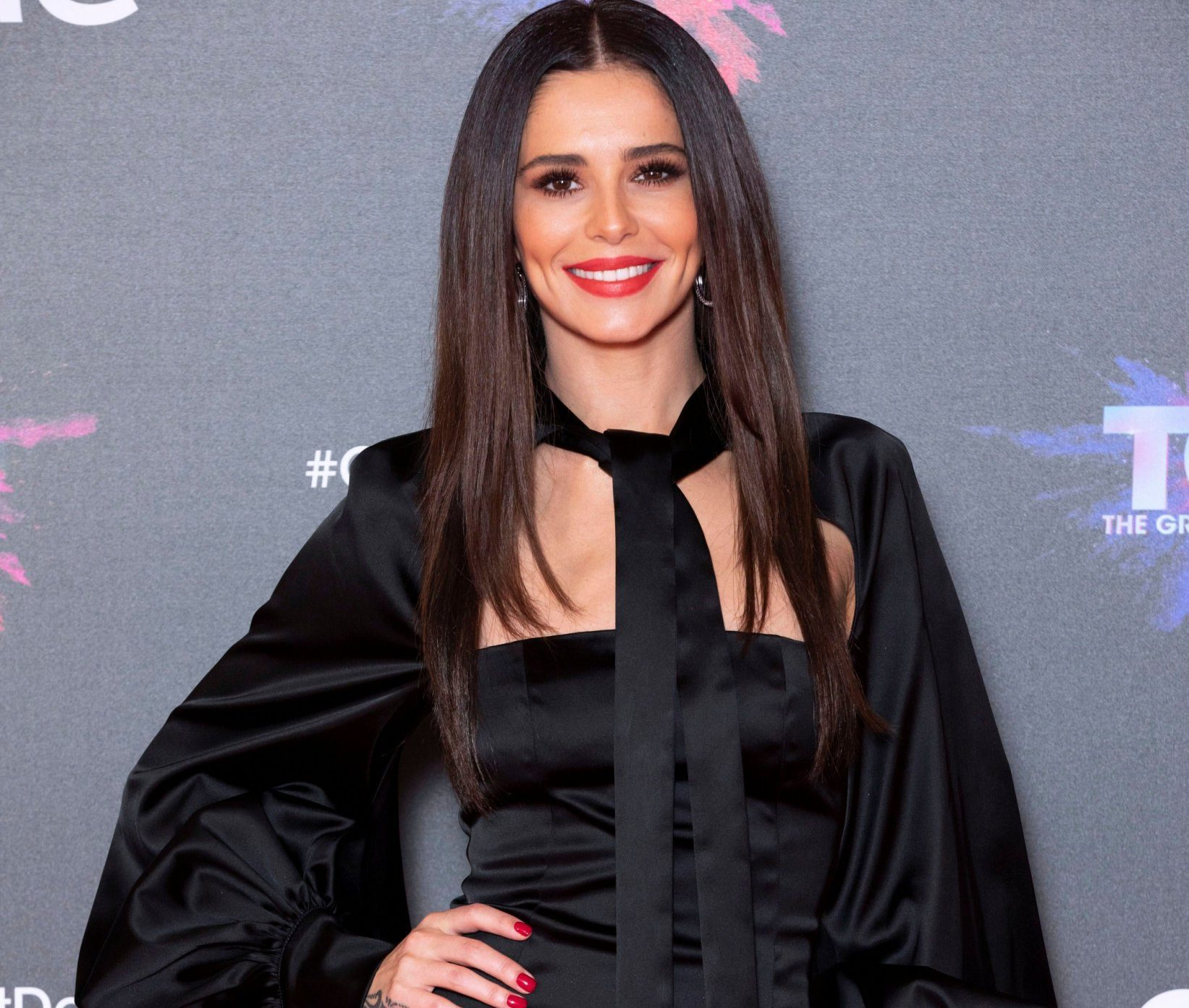 Cheryl vows she 'hasn't given up on love' as she opens up on single life after Liam Payne split