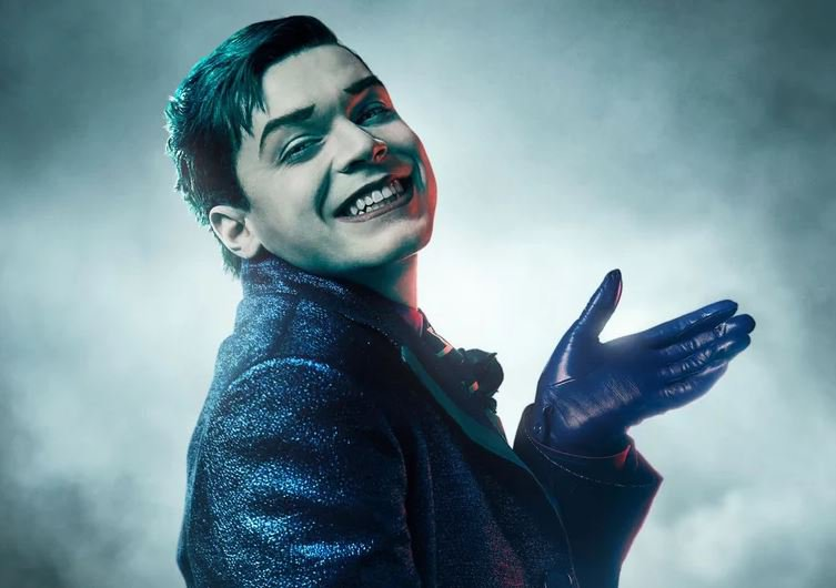 Gotham's Cameron Monaghan builds up hype for The Joker's ACE Chemicals transformation