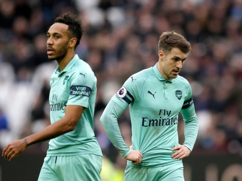 Jack Wilshere takes subtle dig at Unai Emery's Arsenal side after West Ham defeat