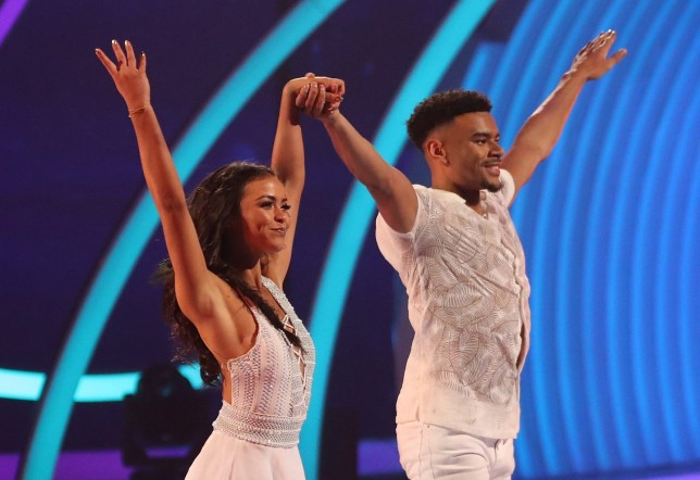 How Old Is Vanessa Bauer And Who Has She Partnered On Dancing On Ice