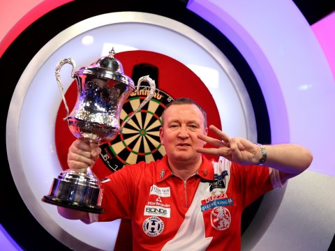 Glen Durrant: 'I went to the World Masters and didn't want to be there, there's no sadness over leaving the BDO'