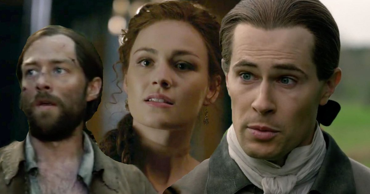 Outlander series 4 episode 11: Our burning questions after If Not For Hope