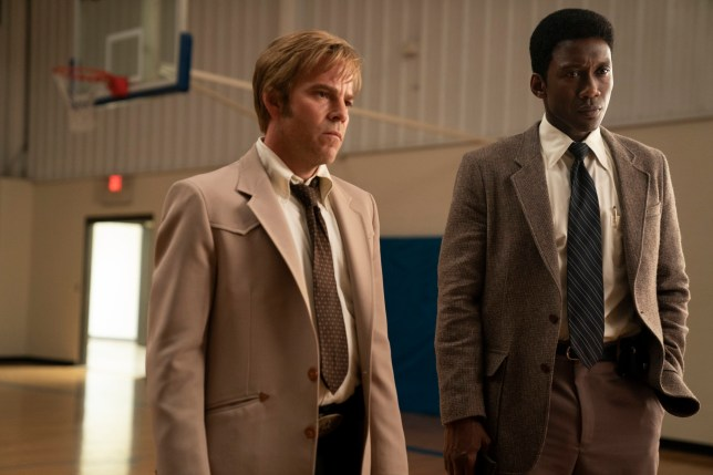 True Detective season three cast, plot and how to watch it