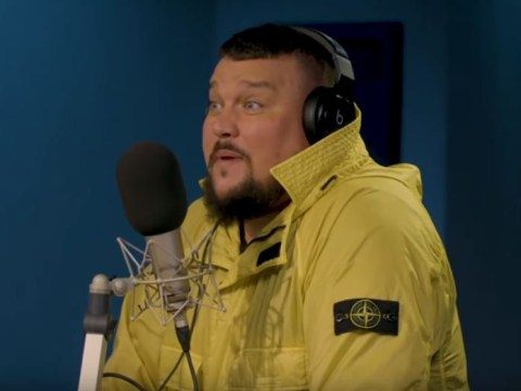 Charlie Sloth confirms Fire In The Booth will be part of new Beats 1 show following sudden BBC departure