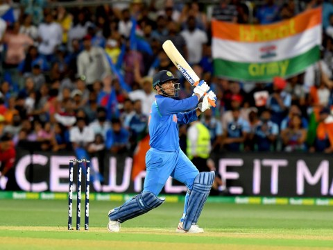 Virat Kohli pays tribute to MS Dhoni after India beat Australia to level series