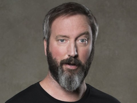 What films and TV shows has Tom Green been in as he joins Celebrity Big Brother US cast?