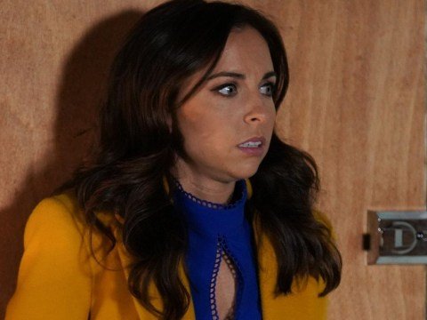 EastEnders spoilers: Ruby Allen left terrified after discovering her flat's been burgled