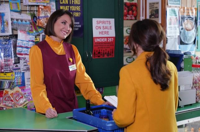 EastEnders spoilers: Honey discovers Adam's affair with