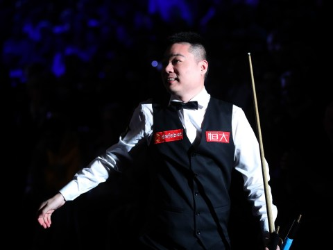 Ding Junhui edges out Luca Brecel in epic Masters quarter-final