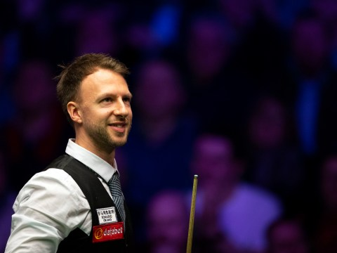 Practice paying off for Judd Trump who fancies his chances of first Masters title