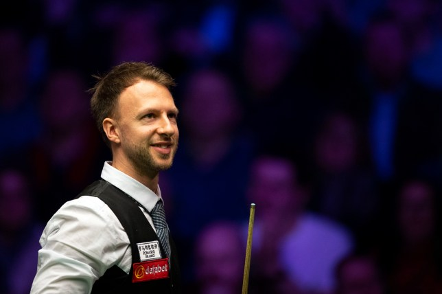 Judd Trump during day six of the 2019 Dafabet Masters at Alexandra Palace, London. PRESS ASSOCIATION Photo. Picture date: Friday January 18, 2019. See PA story SNOOKER London. Photo credit should read: Victoria Jones/PA Wire