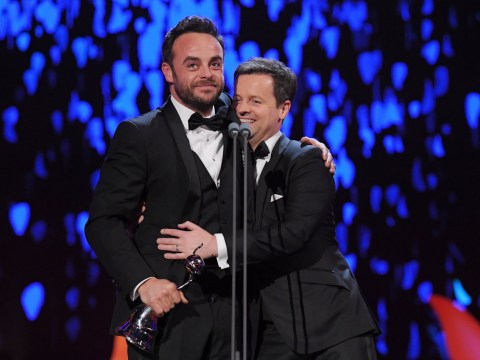 Ant & Dec 'won't attend National Television Awards 2019' to fight for 18th gong due to BGT filming clash