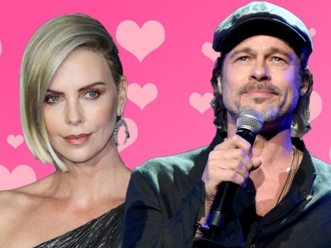 Charlize Theron and Brad Pitt 'casually dating after Sean Penn introduced them'