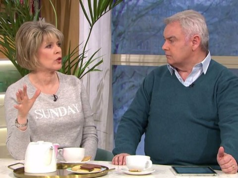 'What's the point?' This Morning divides opinion with brand new Sunday show