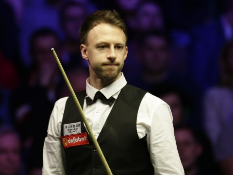Judd Trump dominates Ronnie O'Sullivan in first session of Masters final