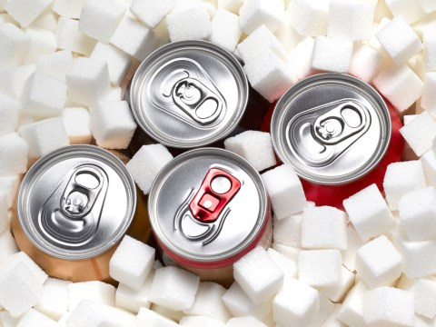 Guzzling fizzy drinks during and after exercise could give you kidney disease