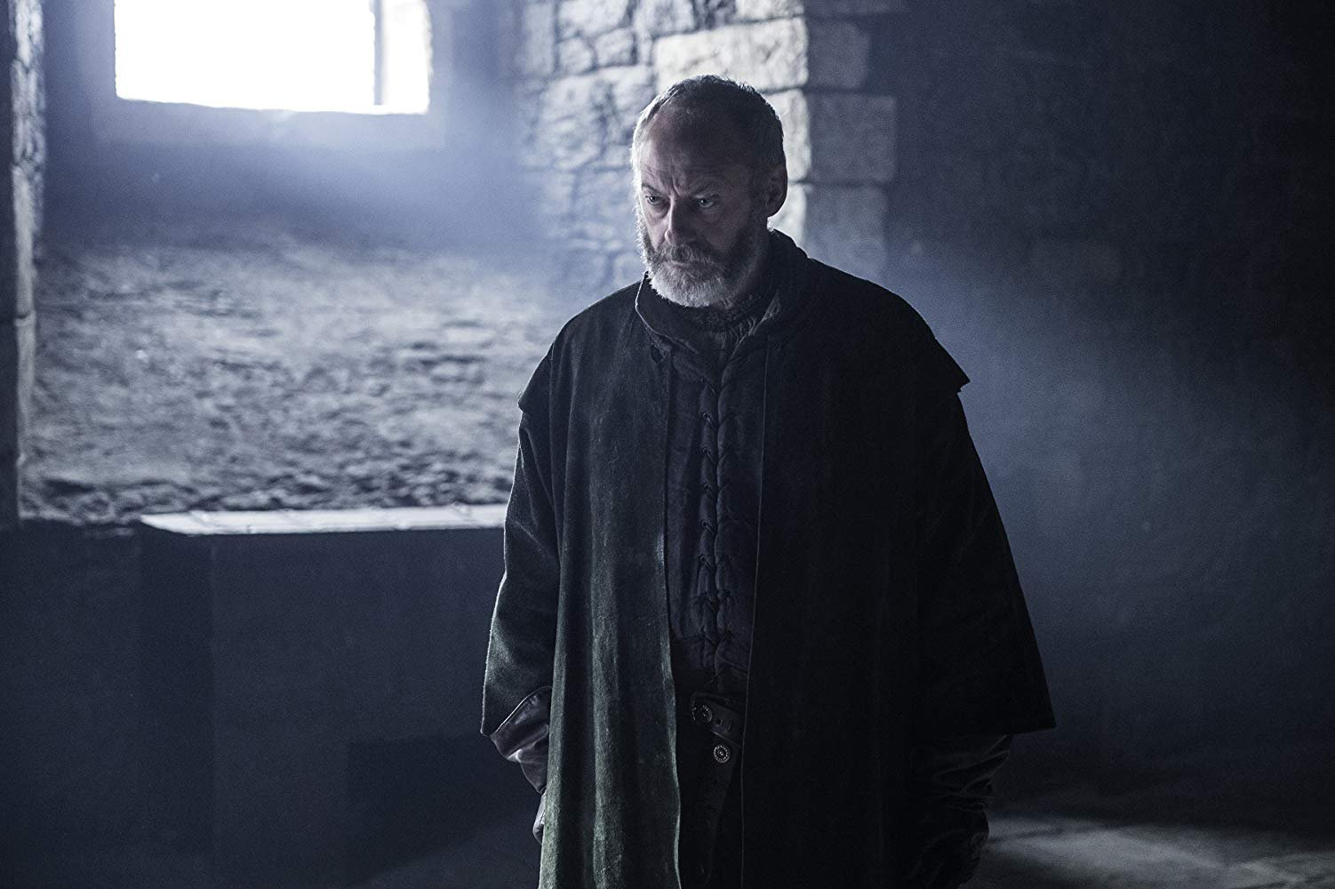 GoT - have we done? Game of Thrones season 8 spoilers: ?We?re all going to die? star speaks out about finale - Credit: HBO