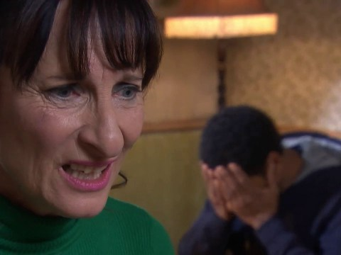 Hollyoaks spoilers: Breda McQueen to kill again after murdering Louis Loveday
