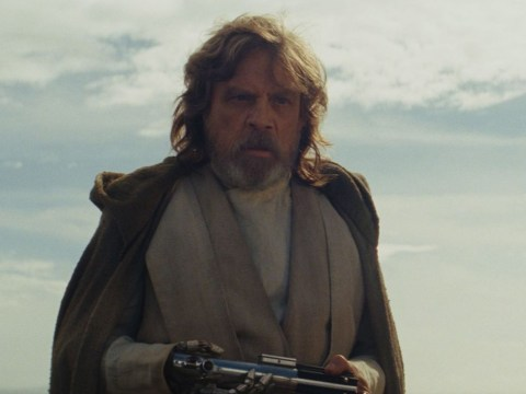 Mark Hamill shares insight into Star Wars IX: The Rise Of Skywalker role