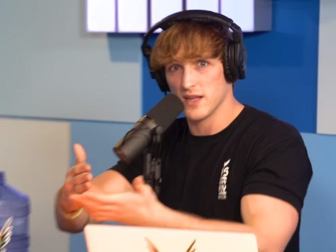 Logan Paul defends 'going gay for a month' comments as he claims: 'This hurts me because I am such a pro-gay dude'