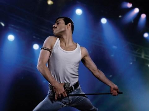 Did Rami Malek sing in Bohemian Rhapsody?