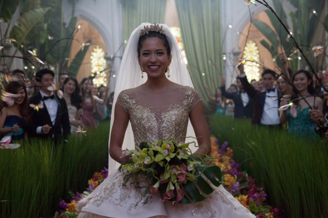 """""""Crazy Rich Asians"""" follows native New Yorker Rachel Chu (Constance Wu) as she accompanies her longtime boyfriend, Nick Young (Henry Golding), to his best friend's wedding in Singapore. Excited about visiting Asia for the first time but nervous about meeting Nick's family, Rachel is unprepared to learn that Nick has neglected to mention a few key details about his life. It turns out that he is not only the scion of one of the country's wealthiest families but also one of its most sought-after bachelors. Being on Nick's arm puts a target on Rachel's back, with jealous socialites and, worse, Nick's own disapproving mother (Michelle Yeoh) taking aim. And it soon becomes clear that while money can't buy love, it can definitely complicate things."""