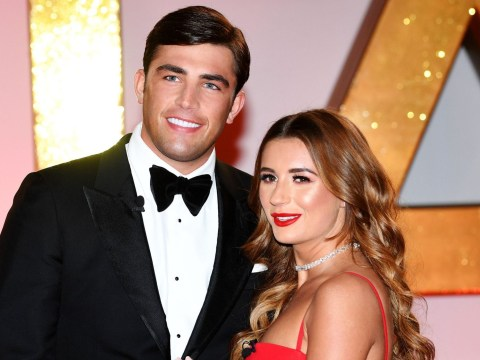Love Island's Dani Dyer has no time for claims she split with Jack Fincham for 'publicity'
