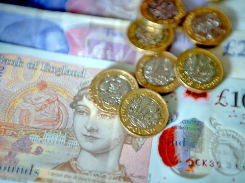Pay rises are heading for the highest in a decade