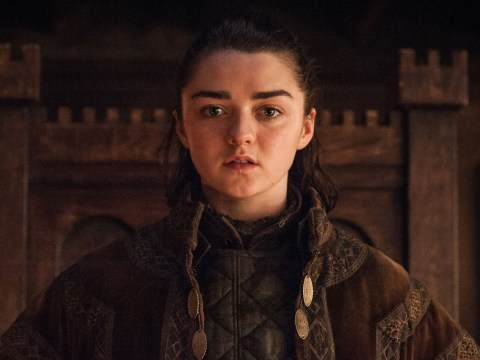 Maisie Williams opens up on Game Of Thrones season 8 scene that left her 'broken as a human'