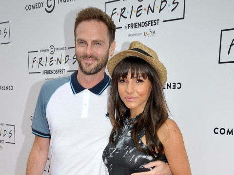 'People never change': Roxanne Pallett's ex-fiance makes thinly-veiled 'dig' as actress confirms new relationship