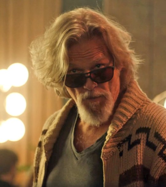 Jeff Bridges teases the return of The Dude from The Big Lebowski (Picture: Jeff Bridges/Facebook)