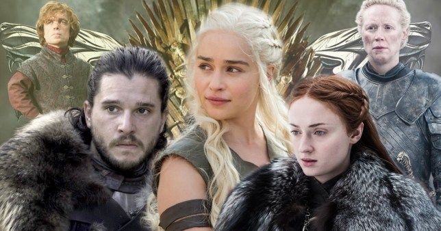 What the Game of Thrones cast are doing next HBO