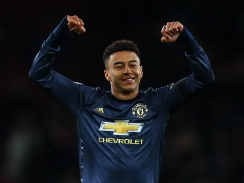 Jesse Lingard trolls Arsenal after Manchester United's FA Cup win