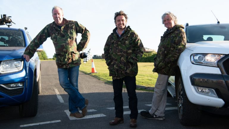 The Grand Tour's 'homophobic' joke received one Ofcom complaint after Will Young threatened to take action