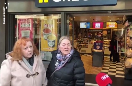 Fuming mum told Greggs vegan sausage rolls are 'TOO POSH for Kirkby' LIVERPOOL ECHO