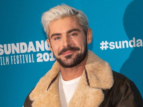 Zac Efron thanks fans for the 'love' at Sundance over Ted Bundy movie despite 'romanticising' backlash