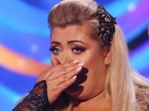 Gemma Collins refuses to return to Dancing On Ice following 'bully' Jason Gardiner's savage quip