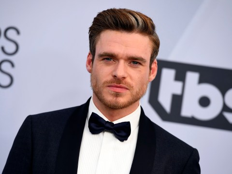 Bodyguard and Game of Thrones star Richard Madden considering 'moving to Hollywood'