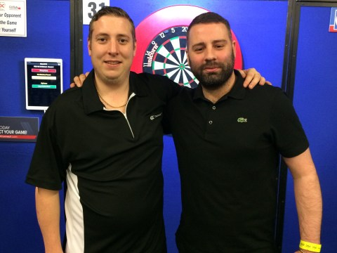 Kirk Shepherd and Nathan Derry secure final automatic Tour Cards at PDC Q School