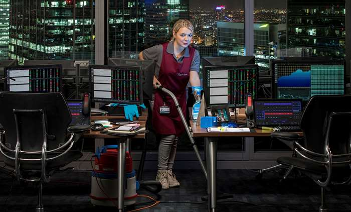 Sheridan Smith's Cleaning Up character hacks computers but can't use Excel – and viewers have questions