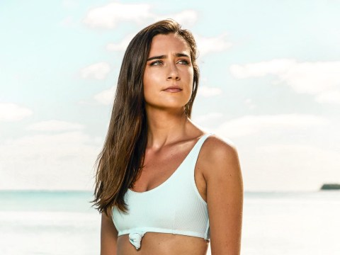 Meet Shipwrecked castaway Emma – the graduate who applied as a joke
