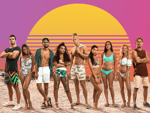 Meet Shipwrecked's 2019 cast including an ex pop star, a part-time wigmaker and a jetsetting model